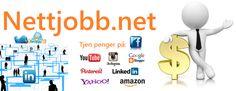 Tjen penger på nett som nybegynner i 2014. Nettjobb viser deg hvordan du kan starte å jobbe hjemmefra.