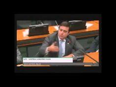João Arruda na CPI dos Crimes Cibernéticos
