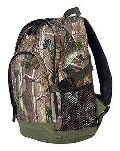 Kati  Mossy Real Tree Design Backpack Real Tree >>> Want additional info? Click on the image.
