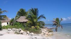 Balamku Inn on the Beach - Mahahual