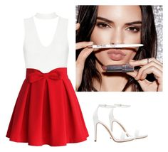 Designer Clothes, Shoes & Bags for Women Romantic Outfit, My Outfit, Skater Skirt, Polyvore Fashion, Zara, Skirts, Clothing, Stuff To Buy, Outfits