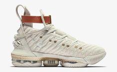baa2d78607e Nike LeBron 16 XVI HFR Harlem s Fashion Row