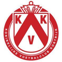 KV Kortrijk, Belgian Pro League, Kortrijk, West Flanders, Belgium