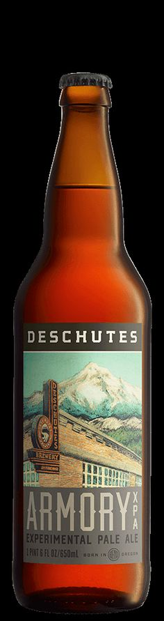 Explore Deschutes Brewery Hand Crafted Oregon Beer                                                                                                                                                      More