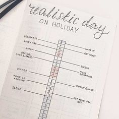 17 Routine spreads in your bullet journal to bring you more structure! | My Inner Creative