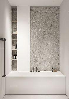 Bathroom Toilets, Bathroom Renos, Small Bathroom, Master Bathroom, Bathroom Ideas, Modern Bathroom Design, Bathroom Interior Design, Interior Design Inspiration, Bathroom Inspiration