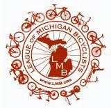 So many CCS students love to bike, if you haven't noticed already. Check out the Michigan League of Bicyclists because they have a wealth of resources both concerning Detroit & Michigan as a whole! http://lmb.org/