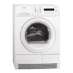 AEG 8kg front load dryer (model T76280AC) for sale at L & M Gold Star (2584 Gold Coast Highway, Mermaid Beach, QLD). Don't see the AEG product that you want on this board? No worries, we can order it in for you!
