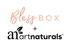 Art Naturals x Bless Box - Win a beauty, lifestyle, and health subscription box! Beauty Giveaway, June 30, Box Art, Health And Beauty, Trips, Blessed, Backyard, Doors, Nature