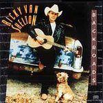 Ricky Van Shelton (Backroads)  cd