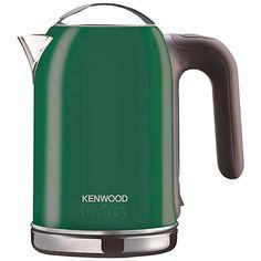 Buy Kenwood kMix Kettle Online at johnlewis.com