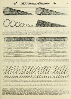 Упражнения каллиграфия леттеринг поставить почерк улучшить