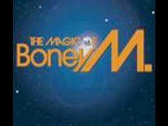 Boney M Belfast - Christo se song