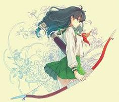 Find images and videos about anime, manga and inuyasha on We Heart It - the app to get lost in what you love. Amor Inuyasha, Inuyasha And Sesshomaru, Kagome And Inuyasha, Kagome Higurashi, Manga Anime, Manga Girl, Anime Art, Anime Girls, Chibi