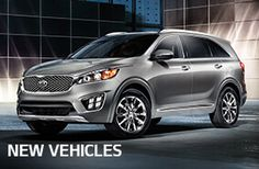 Kia of Tallahassee New Vehicles #BrandSpankingNew #FIndYourCarHereToday #TallyCarBuyingDoneEasy