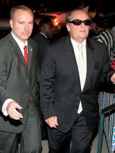 New York, L.A. Bodyguards