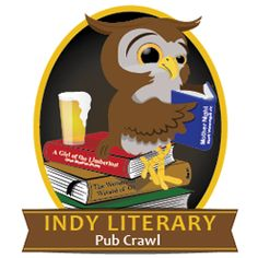 Indy Literary Pub Crawl |