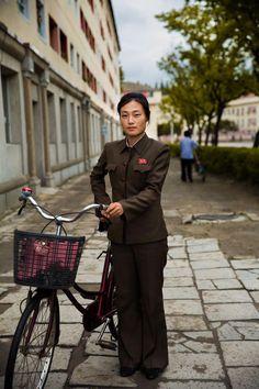 Atlas de belleza mujeres corea del norte 14