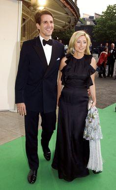 H.R.H. Crown Prince and Princess Pavlos of Greece – @VanityFair International Best-Dressed List 2006 — http://www.vanityfair.com/style/the-international-best-dressed-list/2006/22