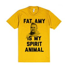Pitch Perfect: Fat Amy is my Spirit Animal