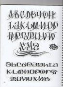Volume By Big Sleeps Letters To Live Vol Tattoo Picture City Tattoo Lettering Alphabet, Chicano Lettering, Graffiti Lettering Fonts, Hand Lettering Alphabet, Doodle Lettering, Graffiti Alphabet, Script Lettering, Lettering Design, Lettering Guide