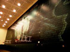 OAI Printwork for #USFAthletics, USF Men's Basketball 2012 @University of South Florida #USF #GoBulls University Of South Florida, Men's Basketball, Athlete, Sports, Excercise, Sport