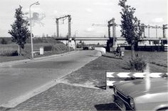 lorentzkade 1974 Historisch Centrum Leeuwarden - Beeldbank Leeuwarden