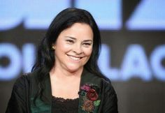 Author Diana Gabaldon speaks onstage during the 'Outlander' panel discussion at the Starz portion of the 2014 Winter Television Critics Association tour at the Langham Hotel on January 2014 in Pasadena, California. Outlander Book, Diana Gabaldon Outlander Series, Langham Hotel, Caitriona Balfe, Sam Heughan, All About Eyes, Book Series, Weekend Is Over, Writing A Book