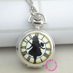 Watches Adaptable Golden Magic Sakura Pendant Pocket Watch For Girls Classic Anime Necklace Clock Gifts For Students