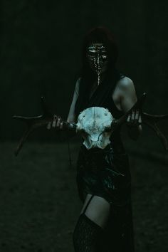 Dark Fable by Elvira Zakharova on 500px