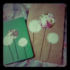 booklets Booklet, Handmade, Hand Made, Handarbeit
