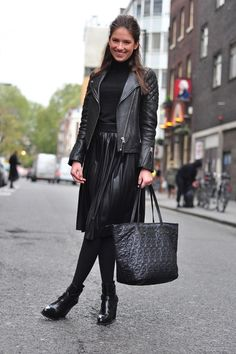 Street style london   Women's Look   ASOS Fashion Finder
