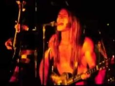 Grand Funk Railroad - I'm Your Captain ('71)