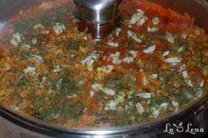 Pilaf cu linte si legume - Pas 6