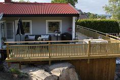 Deck, Outdoor Decor, Home Decor, Balcony Design, Balconies, Decoration Home, Room Decor, Front Porches, Home Interior Design
