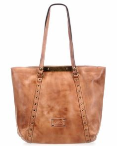 I want this bag!!  Women's Benvenuto Convertible Tote - Brown