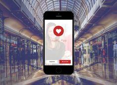 Loyalty App - Using a service design framework to provide a platform for customer loyalty