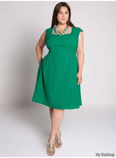 25 Plus Size Womens Clothing For Summer | Dress summer, Dresses ...