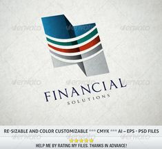 Business & Finance BankingAn excellent logo template highly suitable for banking and finance businesses.  Fully layered logo template. All colors and text can be modified. Additional color and text modification services are offered by JHONKALEL for an additional fee. Contact me and we'll be happy to help!