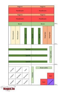 Kert 20150503 Bar Chart, Garden, Cilantro, Garten, Lawn And Garden, Bar Graphs, Gardens, Gardening, Outdoor