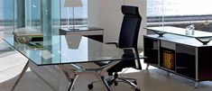 Arkitek Arkitek shows its more modern and exclusive features with the executive office.