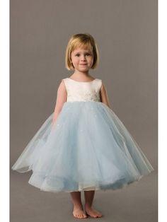 Eden 12272 Flower Girl Dress