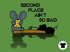 Shirt.Woot - #82 - The Second Mouse - 3/29/2016
