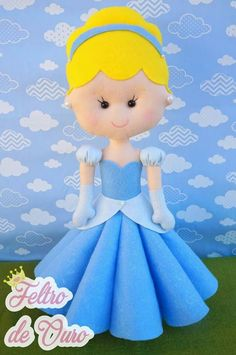Dolls And Daydreams, Felt Stories, Child Day, Felt Dolls, Kids And Parenting, Baby Kids, Disney Characters, Fictional Characters, Disney Princess