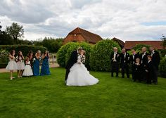 Getting a few shots in one here! Venue being the backdrop :0) tewin bury farm @tewinbury  www.lilyfernephotography.co.uk