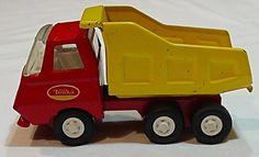 #Vintage #Tonka #Truck Like this? More Gr8 stuff here http://myworld.ebay.com/lotstasell/