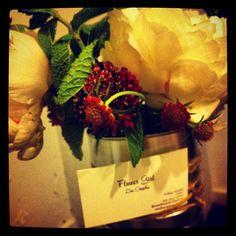 love this arrangement by @flowergirlla. via @momfluential