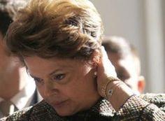 Disso Voce Sabia?: Possibilidade de renúncia de Dilma já não é descartada dentro do PT