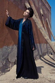 Hania Collection, Abaya, bisht, jalabiya