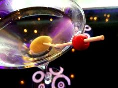 The perfect ten martini! Restaurant Bar, Martini, Martinis